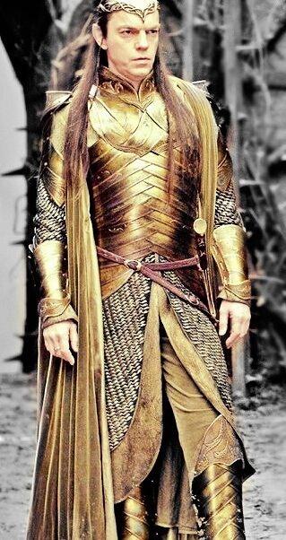 Elrond (O Senhor dos Anéis)