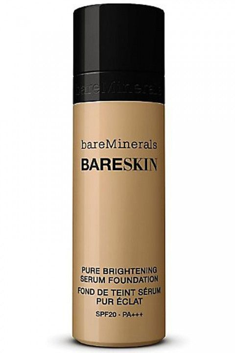 Bare Minerals BareSkin Pure Brightening Serum Foundation Broad Spectrum SPF 20