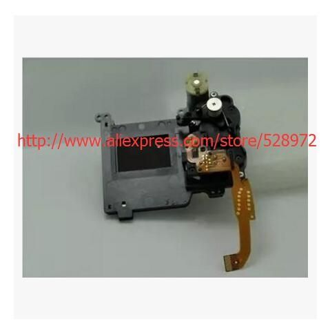 28.20$  Buy now - http://aliw7t.shopchina.info/go.php?t=32661880154 - Shutter Assembly Group for Canon EOS 1100D Rebel T3 Kiss X50 Digital Camera Repair Part  #magazineonlinebeautiful
