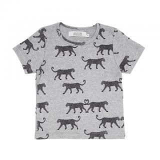 #kids, #fashion, #leo, #T-shirt, #souspeu