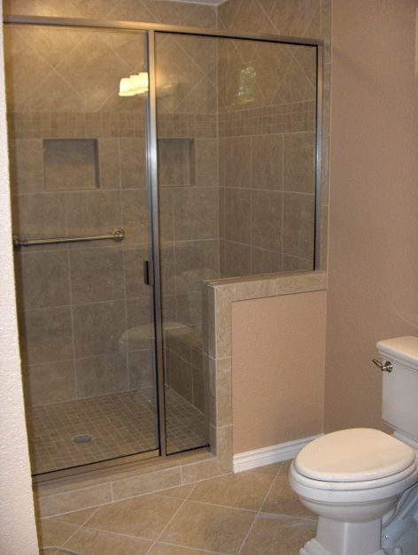 10 Ideas About Walk-in Shower With Seat & Without Seat [Elderly ...