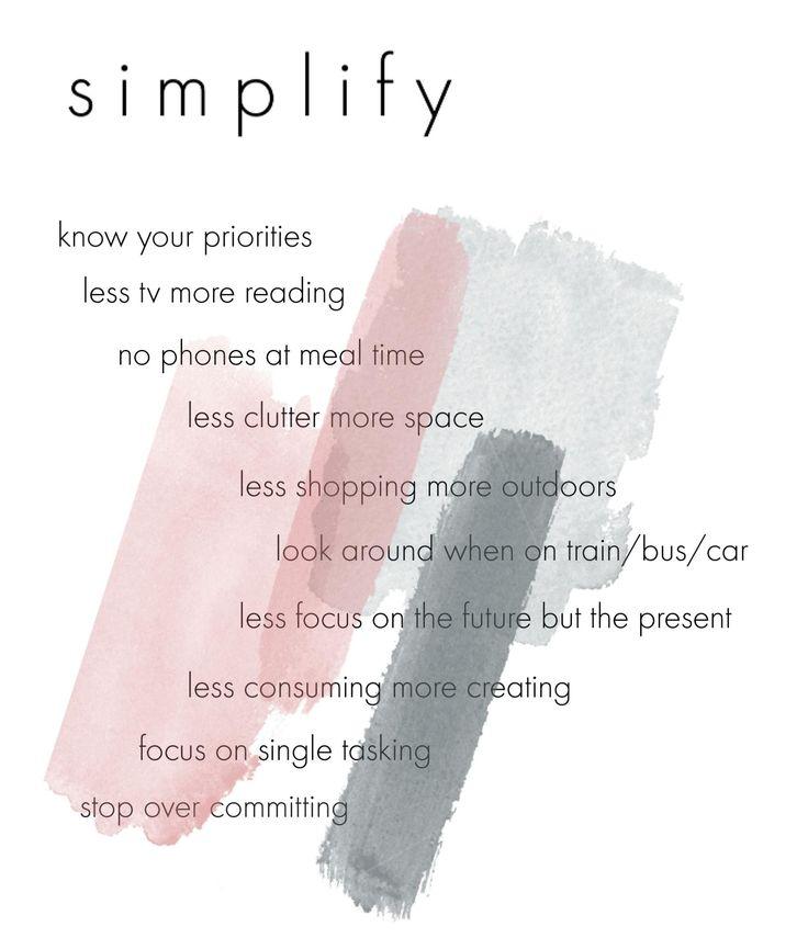 simplify post and design via @LokyeeSzeto blog www.lokyee.wixsite.com/blog