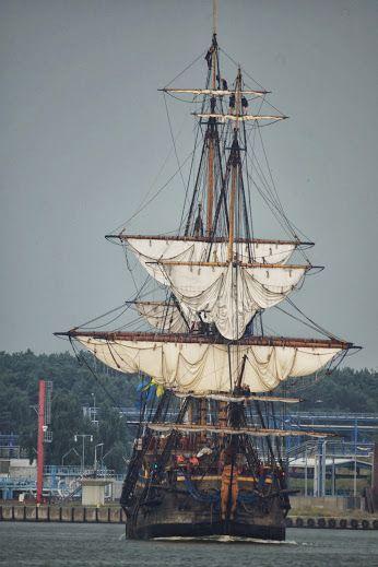 Tall Ships - Topluluk - Google+