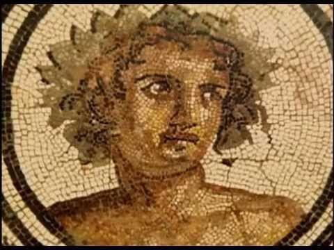 História das Religiões do Mundo - As Antigas Religiões do Mediterrâneo.