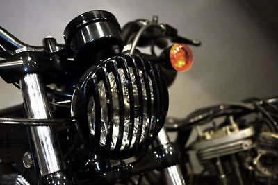 HEADLIGHT GRILL HARLEY DAVIDSON SPORTSTER IRON FORTY EIGHT ROADSTER NIGHTSTER
