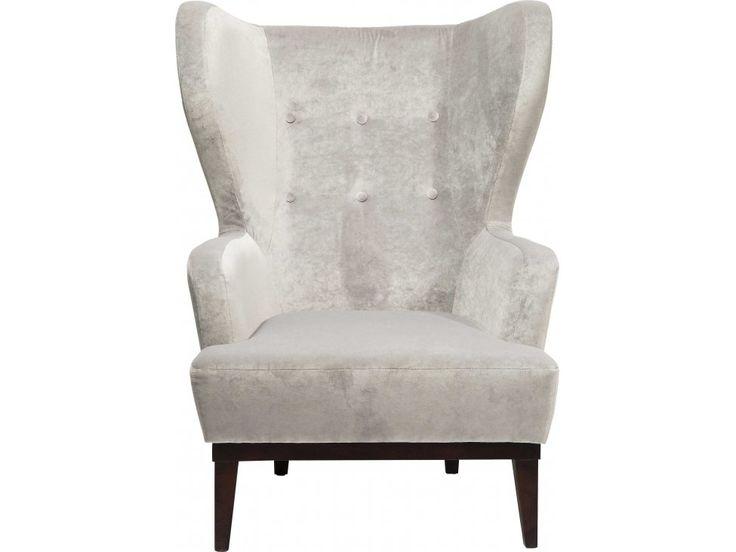 Fotel Charly — Fotele — KARE® Design