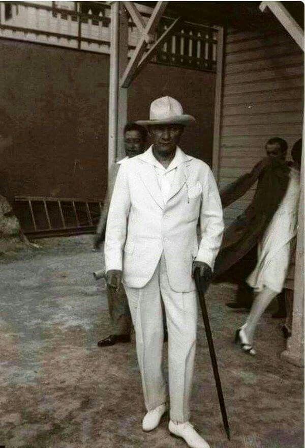 Ataturk 1929