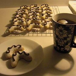 Italian Wedding Cookies III Allrecipes Okay Now I Am Ready For Christmas