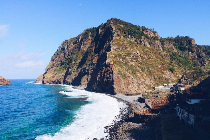 Ile de Madère: Côte Nord et Porto Santo