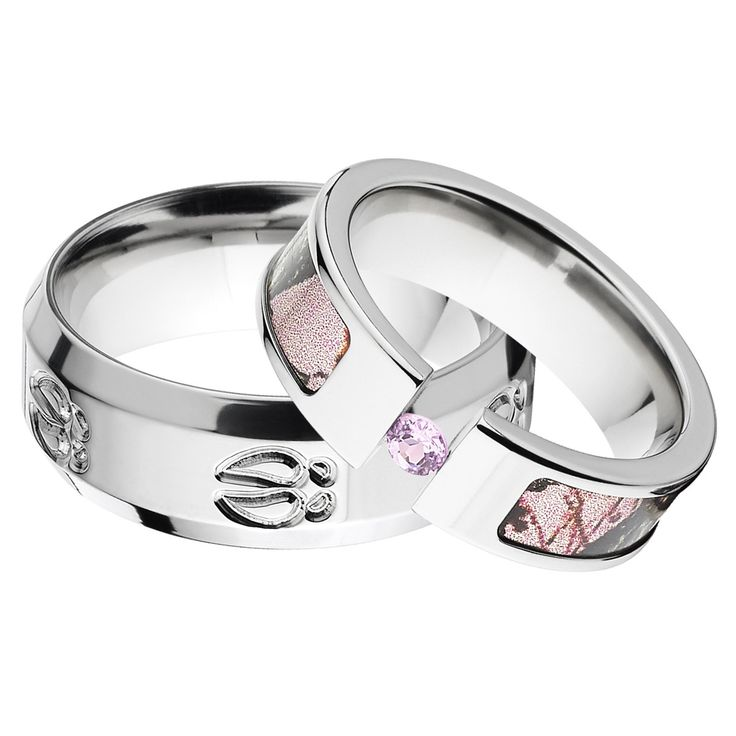pink item rings in light ring camo fashion jewelry mujer bands women from wedding engagement s band tree titanium female aneis zirconia new cubic anillos feminino