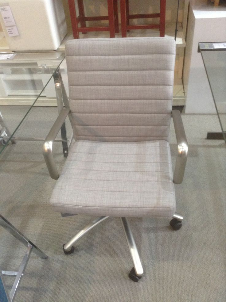 ????suitable freedom desk chair? Or hits PVC