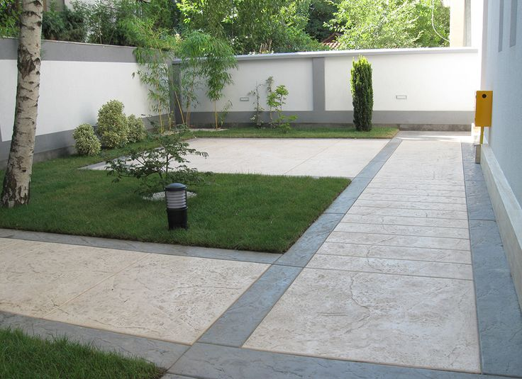 25 best ideas about beton imprim on pinterest terrasse beton imprim dallage terrasse and for Prix beton imprime