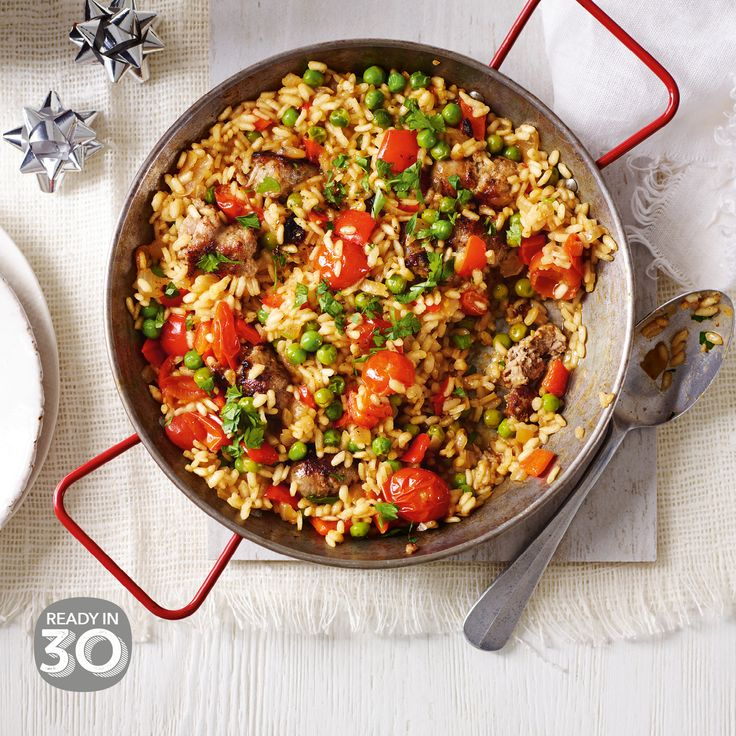 In the run-up to Christmas, we're all looking for time-saving, tasty dishes that can be doubled up for a frozen, then quickly heated up for a speedy dinner.