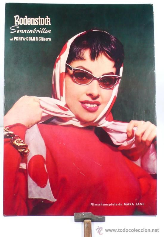 Rodenstock Vintage   Retro Fashion   Pinterest   Vintage, Eyewear ... cfb6e4e4cf30