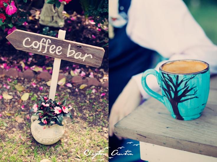 coffee barCoffee Bar