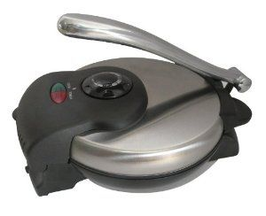 Amazon.com: Stainless Steel Tortilla Maker: Kitchen & Dining