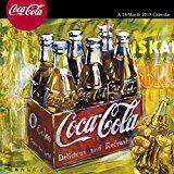 cool Coca-Cola Wall Calendar (2017) Check more at http://article.ebrocantevidegrenier.com/coca-cola-wall-calendar-2017