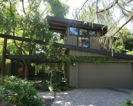 Best Asian Influenced Architecture Images On Pinterest - Beautiful interiors with asian influences tarrytown residence by webber studio architects