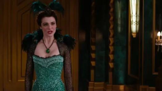 Le Monde Fantastique d'Oz - Extrait:  A propos du magicien [VOST|HD1080p]