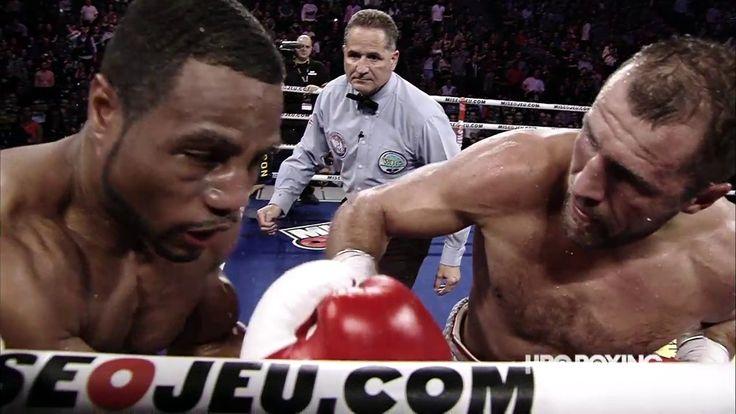 Sergey Kovalev Greatest Hits (HBO Boxing) - HBO Boxing Videos