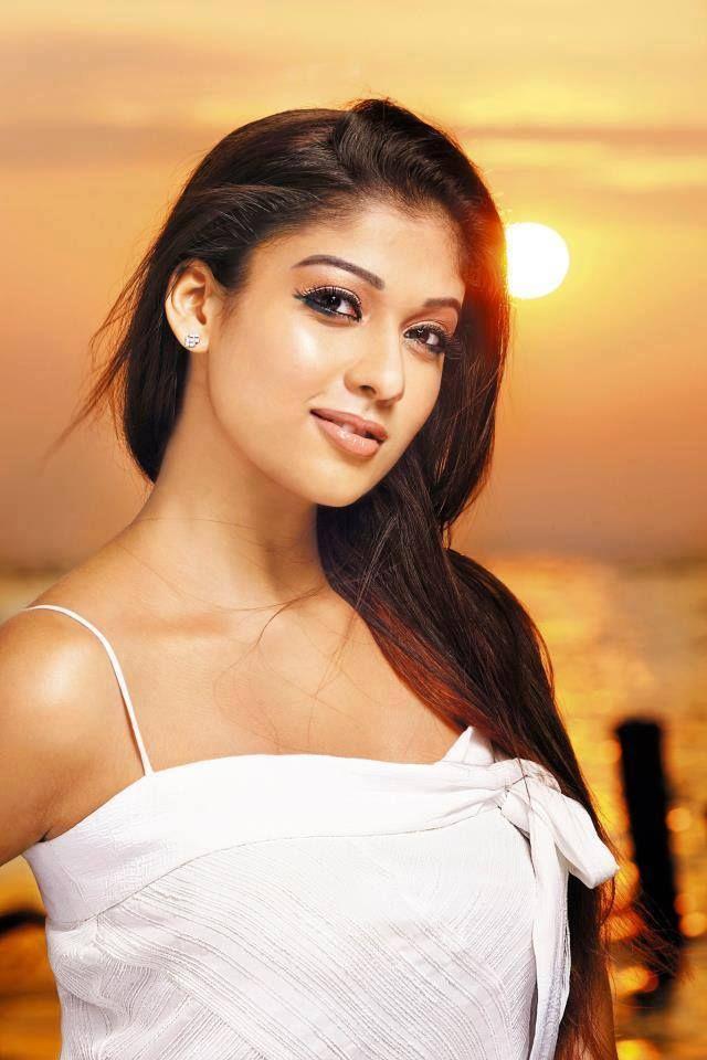 Nayanthara is on feeling - MoviesGear