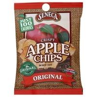 Seneca Apple Chips in Original. They are delicious!!