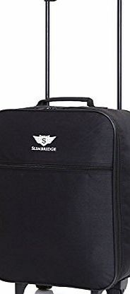 Slimbridge Barcelona Cabin Approved Bag, Black The Slimbridge Barcelona cabin approved trolley bag is designed to be the perfect size on board bag for most airlines. It has a large main compartment with clothing retai (Barcode EAN = 5055876918022) http://www.comparestoreprices.co.uk/december-2016-week-1/slimbridge-barcelona-cabin-approved-bag-black.asp