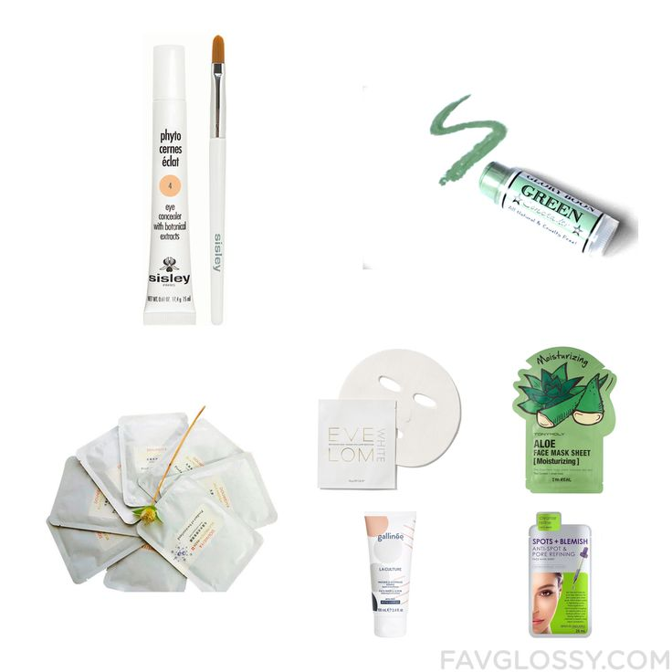 Makeup Recipes Featuring Sisley Concealer Cosmetic Bag Face Mask And Brightening Mask From August 2016 #beauty #makeup
