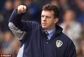 leeds united managers - Google Search