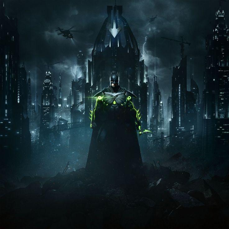 Après nous avoir présenté le Docteur Fate la semaine dernière, Warner Bros. Interactive Entertainment et DC Entertainment viennent de mettre en ligne une nouvelle vidéo pour Injustice 2. Ce trailer fait suite à celui dévoilé la semaine dernière et nous en apprend plus sur le scénario principal du jeu à savoir, le conflit qu'il y a encore Superman et Batman. Injustice 2 et son casting impressionnant sortira le 18 Mai prochain sur Playstation 4 et Xbox One.