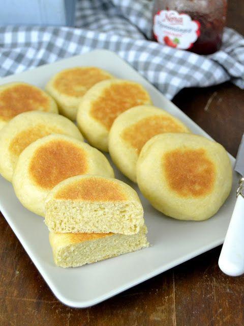 Cuuking! Recetas de cocina: Cómo hacer pan sin horno ¡En sartén!