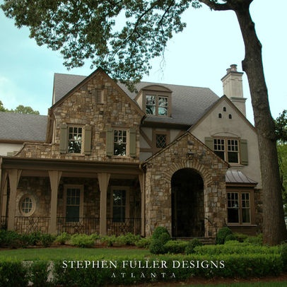 17 Best Images About Custom Home Exteriors French On