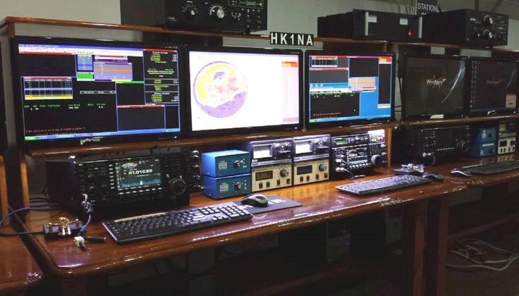 Ham Radio Desk Rack Mount Google Search Ham Radio