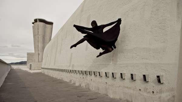 Maria Rutkowska Flexible Femme Captures
