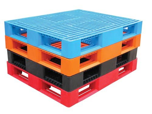 Plastic pallets are utilized for that saving in addition to moving connected with products.  http://www.ppiuae.net