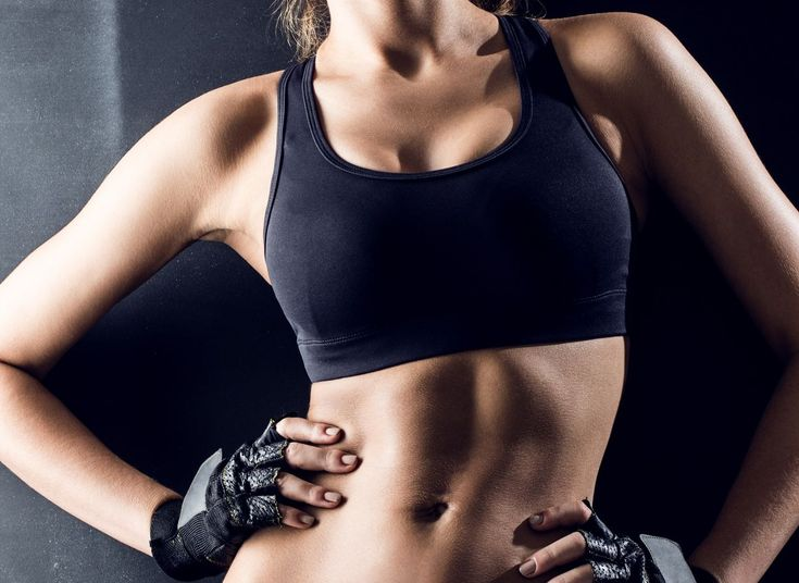 Haluatko timmin vatsan? Tässä 9 supertehokasta keskivartalotreeniä