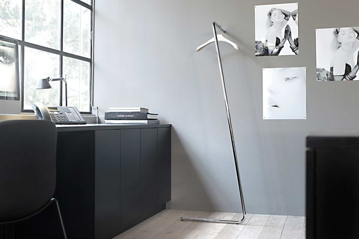 1000 ideen zu kleiderst nder auf pinterest holz mantel. Black Bedroom Furniture Sets. Home Design Ideas