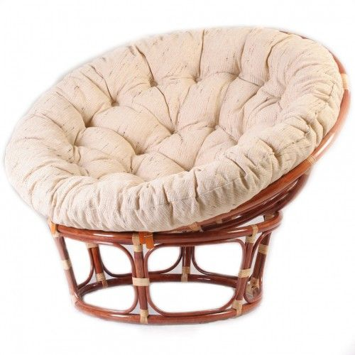 Круглое кресло «Папасан»