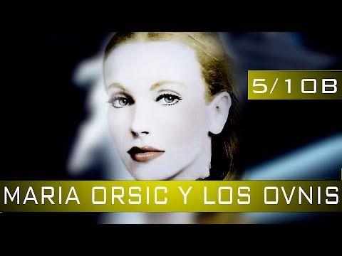 (13) MARIA ORSIC Y LOS OVNIS - william Tompkins – corey goode – David Wilcock - YouTube