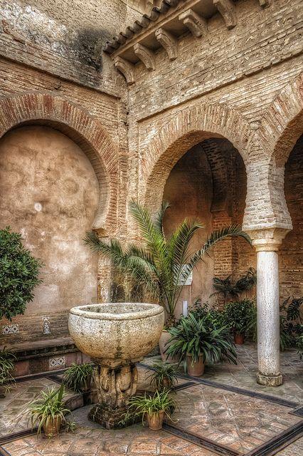 Iglesia de Santa María de la Granada. Niebla. Huelva. Andalucía.