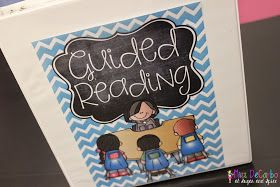 content > english > reading + viewing - organising guided reading