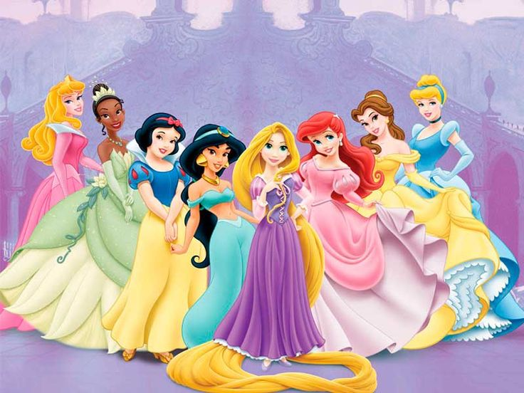 ¿Qué princesa Disney eres? (Test de personalidad | Quiz online español | Juegos de preguntas)