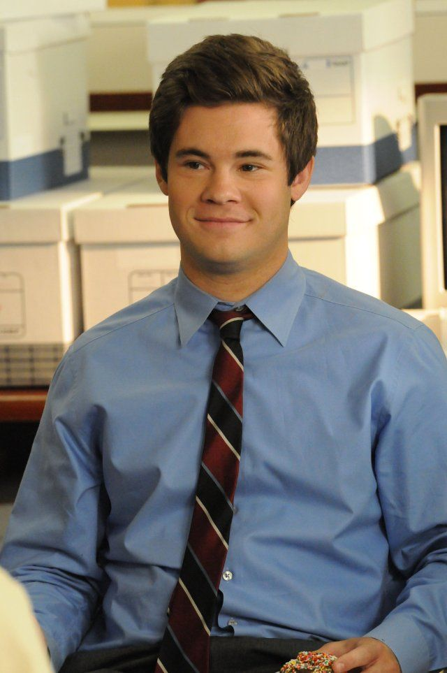Adam DeVine in Workaholics