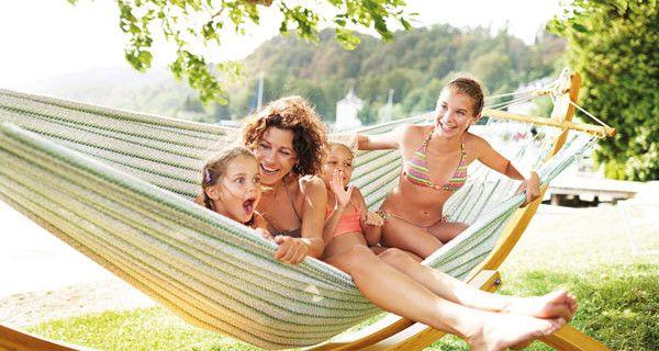 Estate in Carinzia: la meta ideale per le vacanze in famiglia