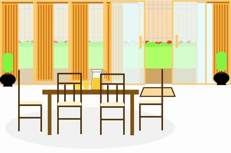 @TaYuCa Home Design -- Dining Room