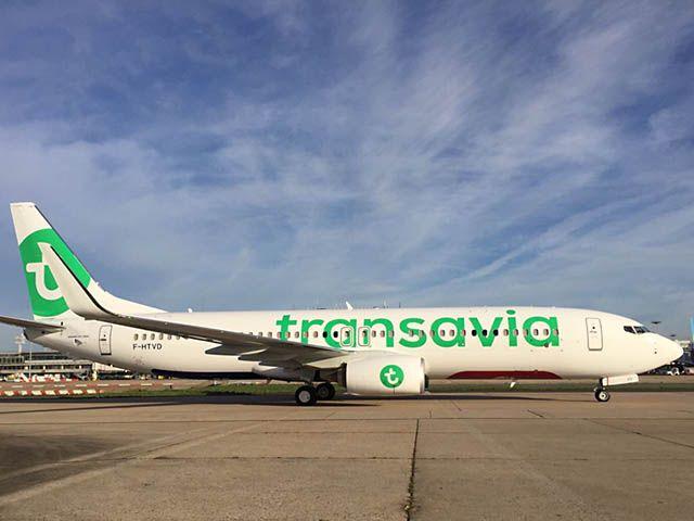 Maroc : Transavia desservira Dakhla l'hiver prochain