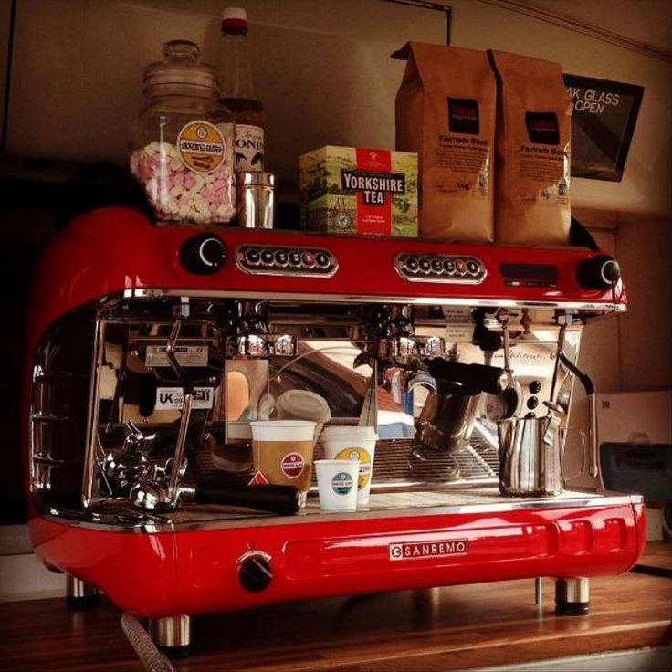 Alongside working with coffee shops, cafe's, bars and restaurants we are also able to take on less ordinary projects. Supplying a commercial coffee machine for a mobile unit, whether its from within a van, trailer or catering unit, requires a different approach from the conventional café setup. At Casa Espresso we're often asked if our …