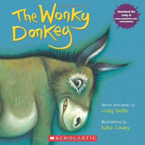 (Own) The Wonky Donkey by Craig Smith