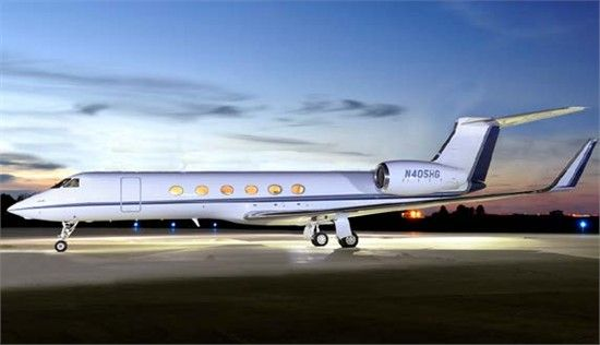 Gulfstream V, Outstanding Pedigree, Rolls-Royce Corporate Care #bizav #aircraftforsale
