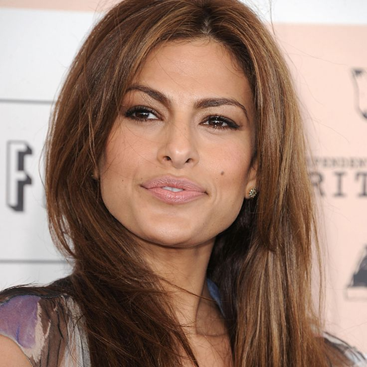 Best Hair Colors For Women Over 40. Golden brown best for